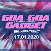 ॐ Goa Goa Gadget ॐ