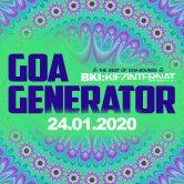 ॐ Goa Generator ॐ