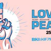 Love N Peace