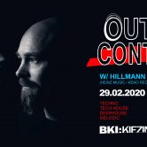 Out Of Control w/ Hillmann & Neufang